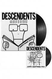 Descendents - Everything Sucks 20th Anniversary Edition (LP + 7)