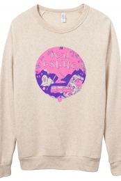 Atlas Holiday Sweatshirt