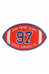 NFG Football Patch