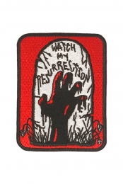 Resurrection Patch