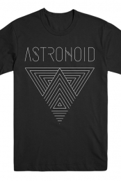 Triangle Tee (Black)