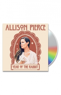Year of the Rabbit CD