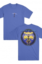 Dragonfly Tee (Blue)