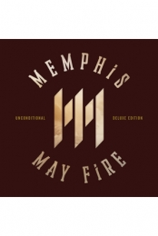 Memphis May Fire - Unconditional: Deluxe Edition (Limited Edition, Colored Vinyl)