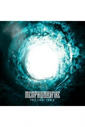 Memphis May Fire - This Light I Hold (Colored Vinyl, Includes Download Card)