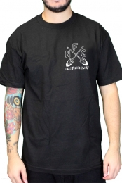 Party On Apocolypse Tee (Black)