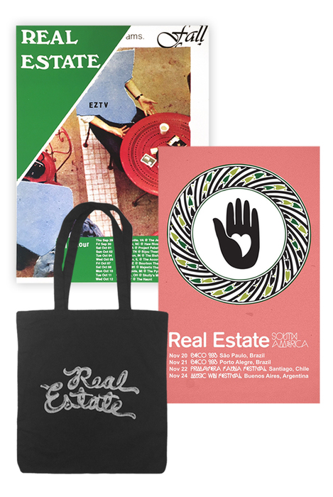 South American and Fall 2016  Posters + Logo Tote Bundle
