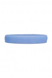 Sofie Strong Wristbands (Cornflower Blue)