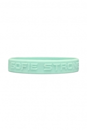 Sofie Strong Wristbands (Powder Blue)