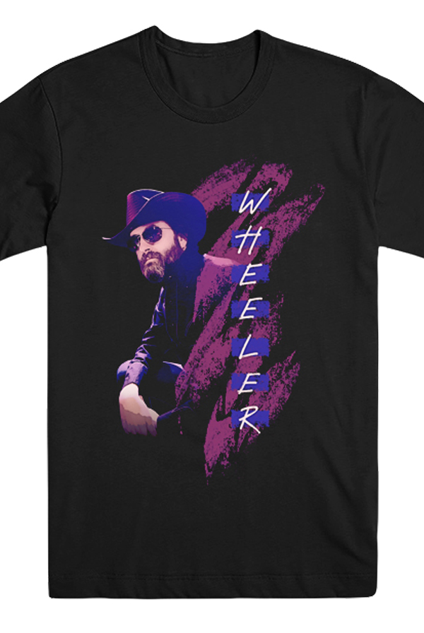 Spread Eagle T-Shirts - Wheeler Walker, Jr T-Shirts - Online Store ...