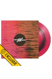 Silverstein - Dead Reflection (smartpunk exclusive / hot pink w/ black vinyl /475)