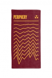 Disorder Beach Towel