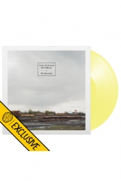 Movielife - Cities In Search Of A Heart (smartpunk exclusive / easter yellow vinyl /475)