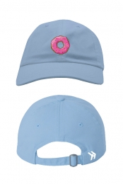 Donut Dad Hat (Light Blue)