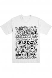 Vibes Men's SS Tee