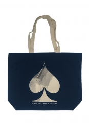 Shields Logo Canvas Bag