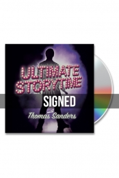 Ultimate Story Time CD (Signed)