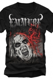 Scream Zombie (black)