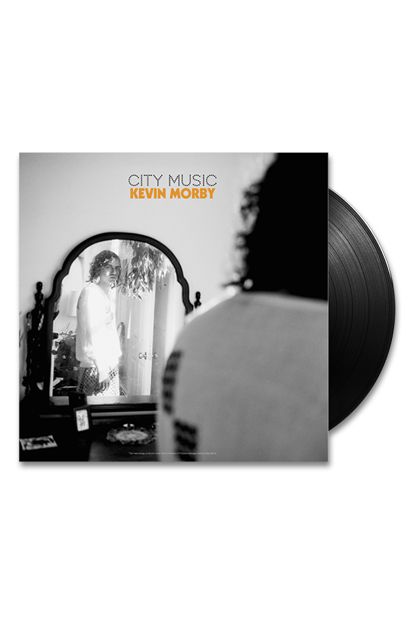 City Music LP