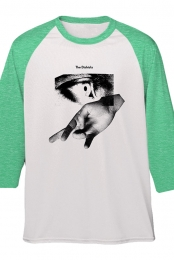 Eye Hand Raglan (Eco True Green)