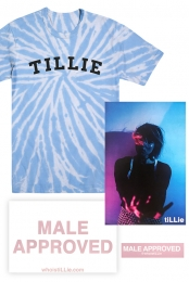 Tillie Fan Pack