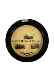 Reusable Magnetic Lashes (Round)