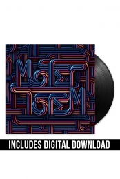 Totem Double Vinyl + Free Pin (1st Pressing)