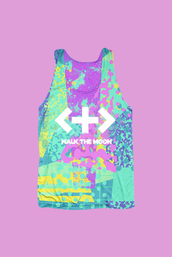 Shut Up and Dance Tank Top