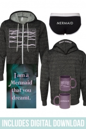 Mermaid Bundle + Instant Grat