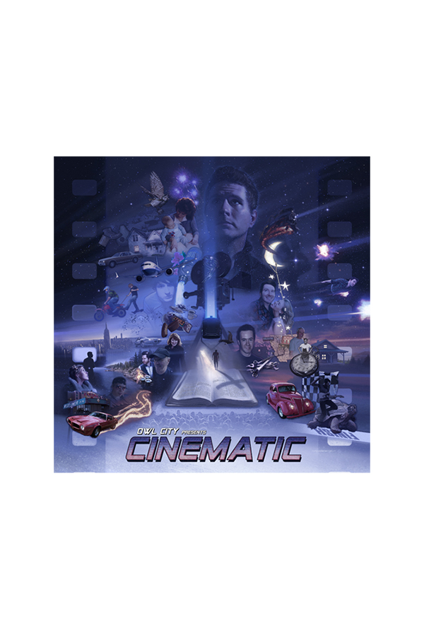 Cinematic Digital Download