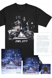 Custom Lyric Sheet Bundle Deluxe