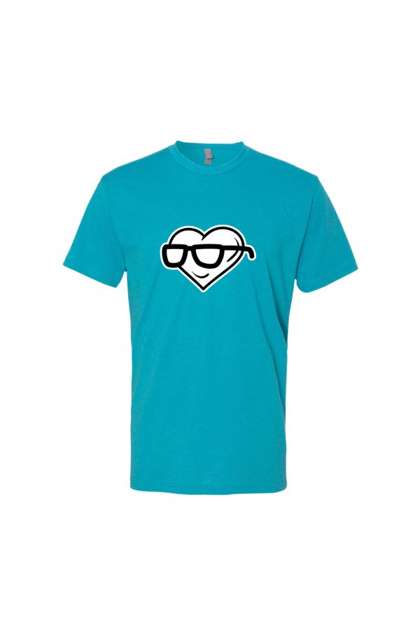 Morality Classic Tee (Turquoise)
