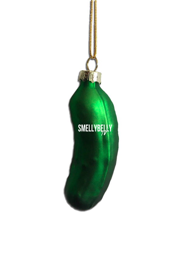 SBTV Christmas Pickle