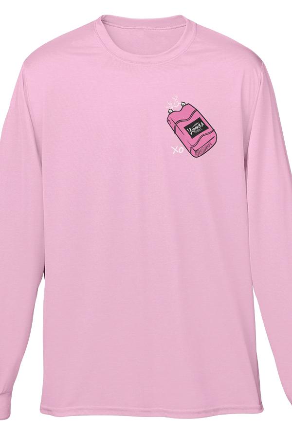 Vuronika longsleeve t shirt larray t shirts online for T shirts store online