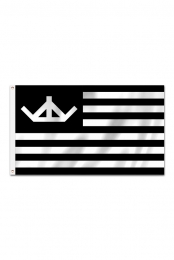 Lost Kings Flag (3x5)