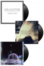 Vinyl Collector Bundle