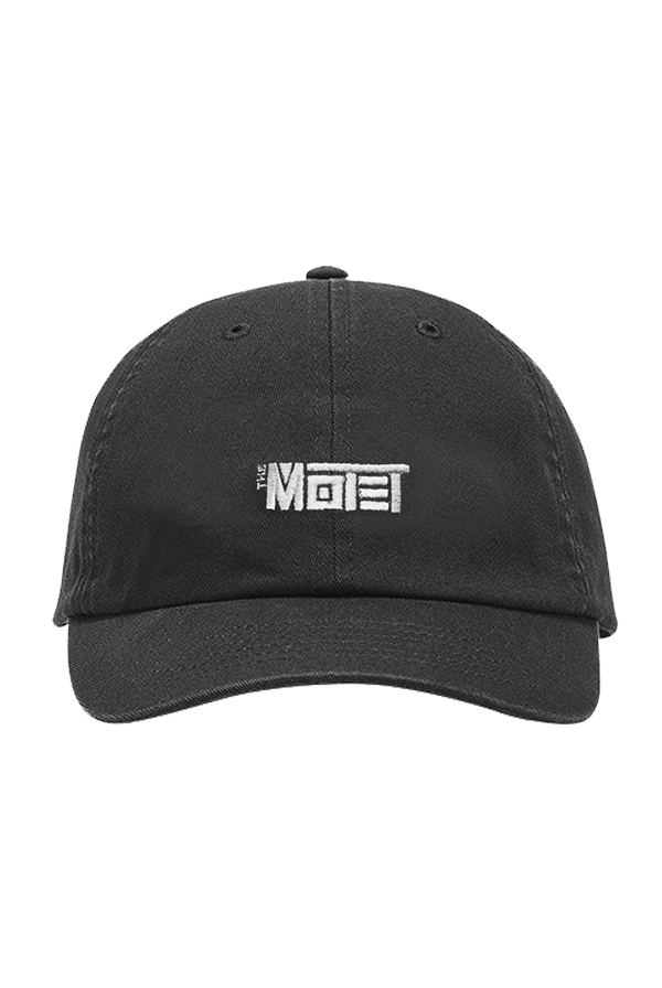 Dad Hat (Dark Grey)