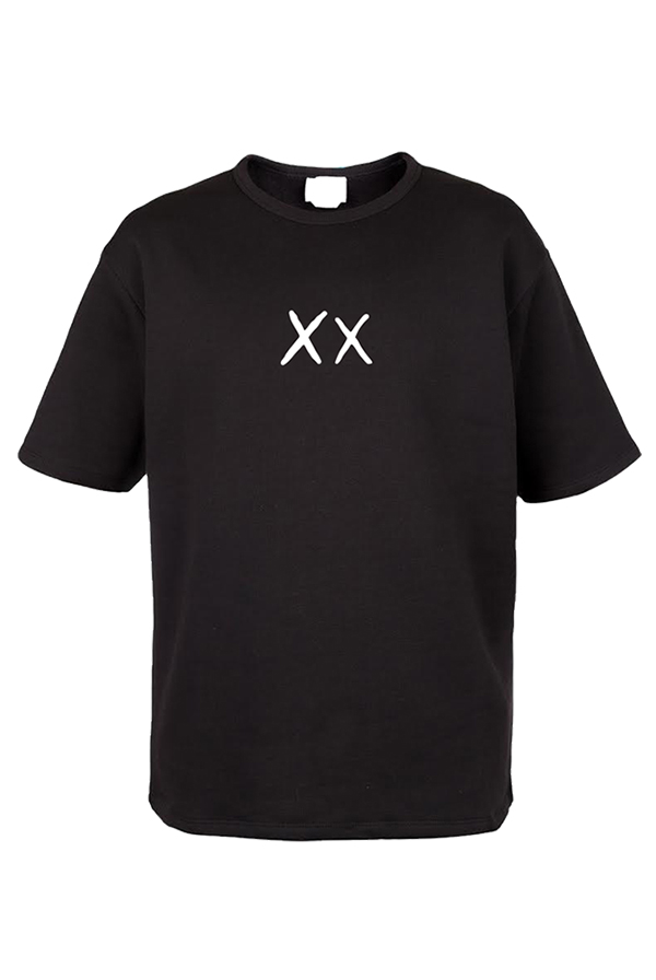 XX Drop Shoulder Tee