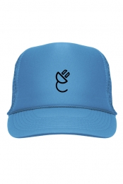 Trucker Hat (Azul)