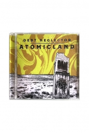 Atomicland CD