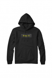 Middle Kid Box Hoodie - Middle Kid