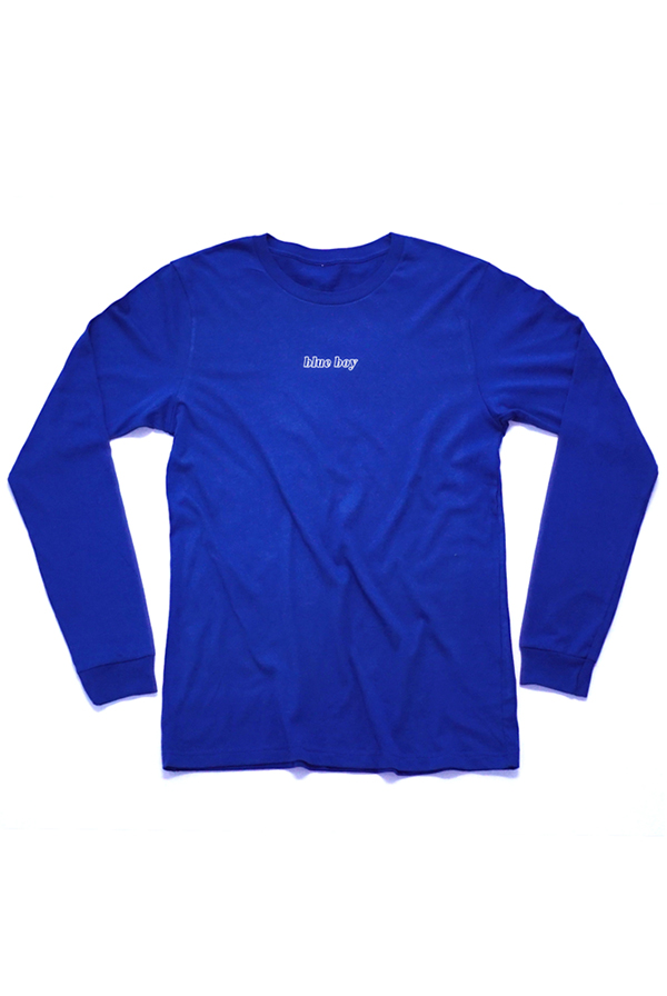 Blue Boy Longsleeve (Royal)