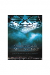 Guitar Pro Download Only - The Speed of Dark