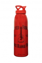 Free Range Folk Water Bottle