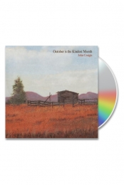 October is the Kindest Month CD