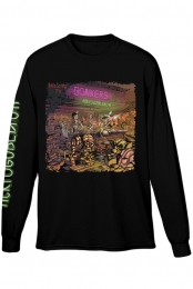 Bonkers Long Sleeve (Black)