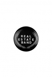 Real Estate Band Button