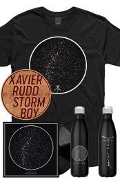 Storm Boy Vinyl, Tee & Water Bottle