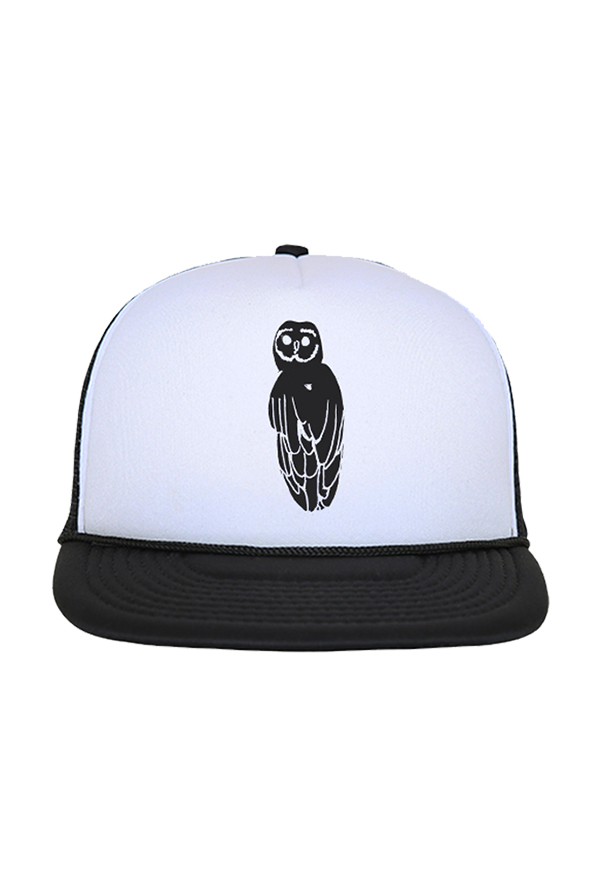 Owl Trucker Hat 2nd Edition