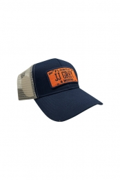 JJ Grey Trucker Hat